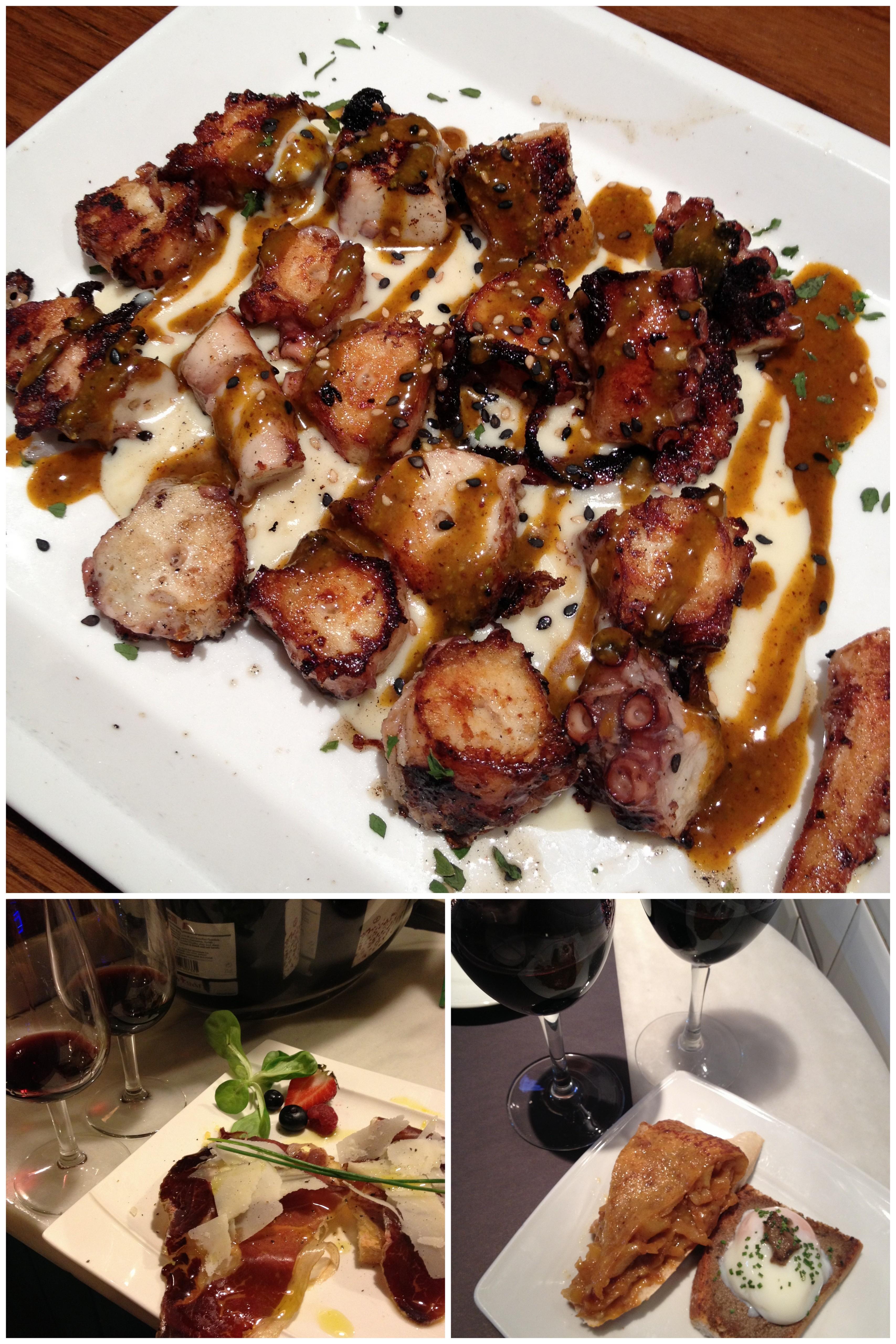 Gastronomia em dois tempos em Madri – Cava Baja e Gourmet Experience